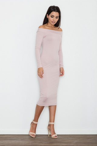Pencil Dress - FashionPriceKilla