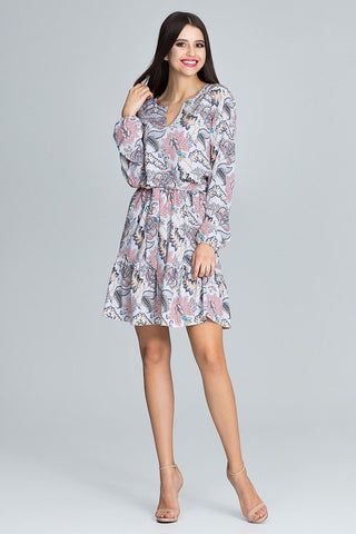 Mini Dress Long Sleeve - FashionPriceKilla
