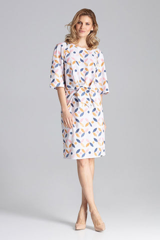 Flattering Look Midi Dress - FashionPriceKilla