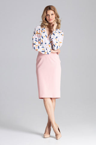 Pencil Skirt - FashionPriceKilla