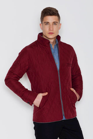 Quilted Jacket - FashionPriceKilla