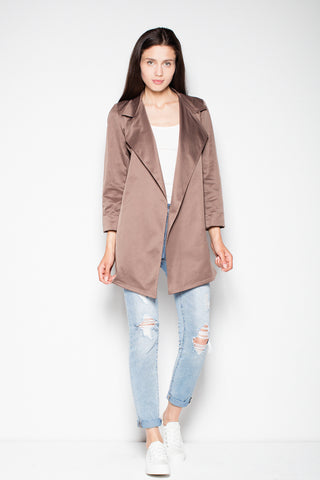 Waterfall Coat - FashionPriceKilla