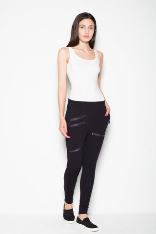 Trendy Tapered Pants