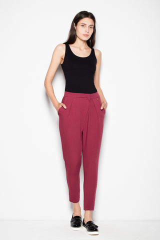 Tapered Trousers - FashionPriceKilla