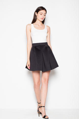 Mini Skater Skirt - FashionPriceKilla