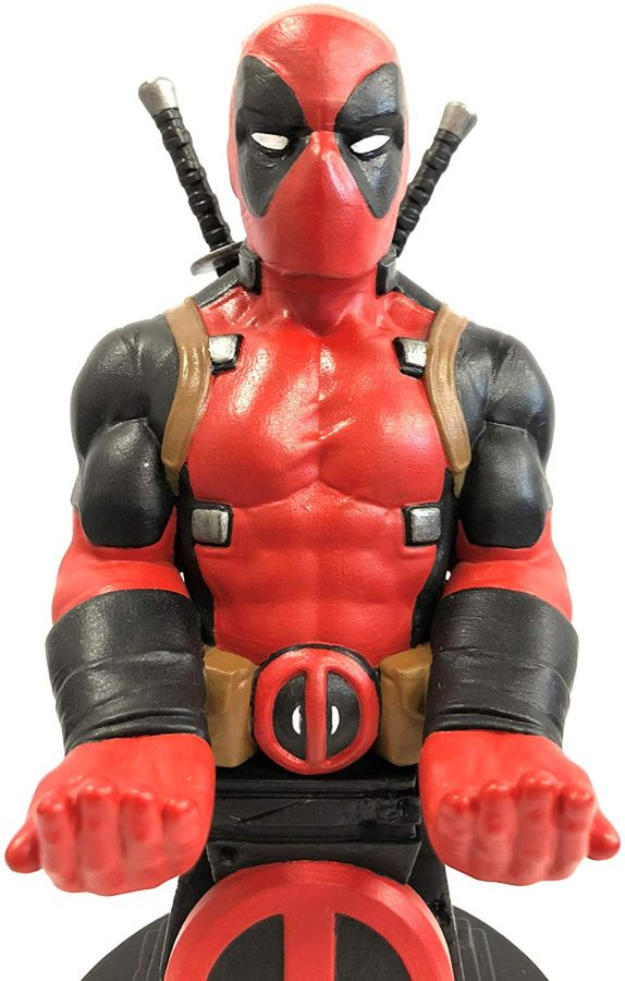 "Marvel ""Deadpool"""