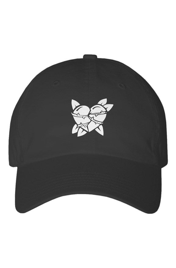 xoMTG Heart Youth Dad Hat