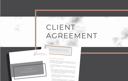 Client Agreement