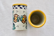 Load image into Gallery viewer, Talavera Tequilero Rosa - Small shot glass
