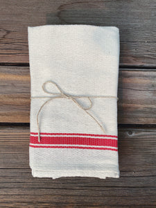 Everyday Woven Cloth Napkins