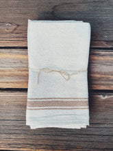 Load image into Gallery viewer, Everyday Woven Cloth Napkins