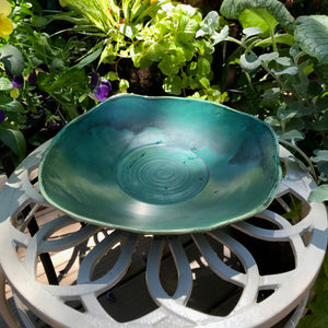 Green Waters Appetizer Bowls