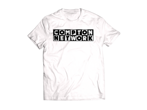 Compton Network T Shirt