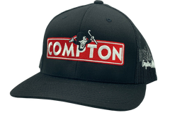 Compton Money Man Snap Back