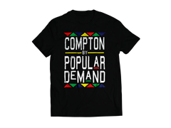 Compton By Popular Demand