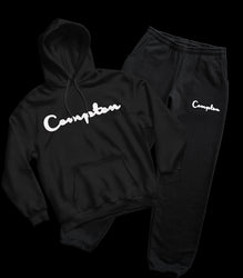 Compton Signature Sweat Suit