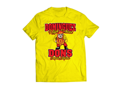 "Dominguez High ""Go Dons"""