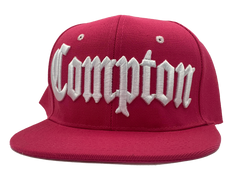 Compton Old E Snap Back