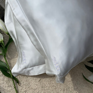 SULKY SLEEP ANTI-AGING PILLOWCASE