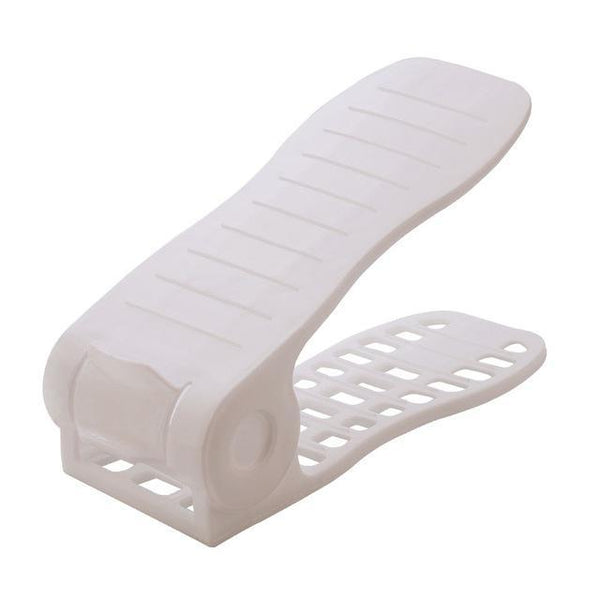 My Hero Buy 1 White Hero Shoe Rack