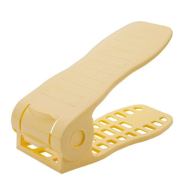 My Hero Buy 1 Yellow Hero Shoe Rack
