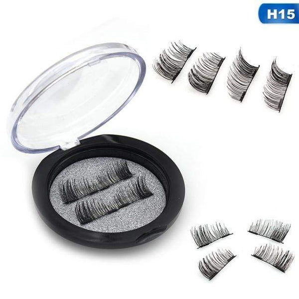 My Hero Buy 15 Hero Lashes