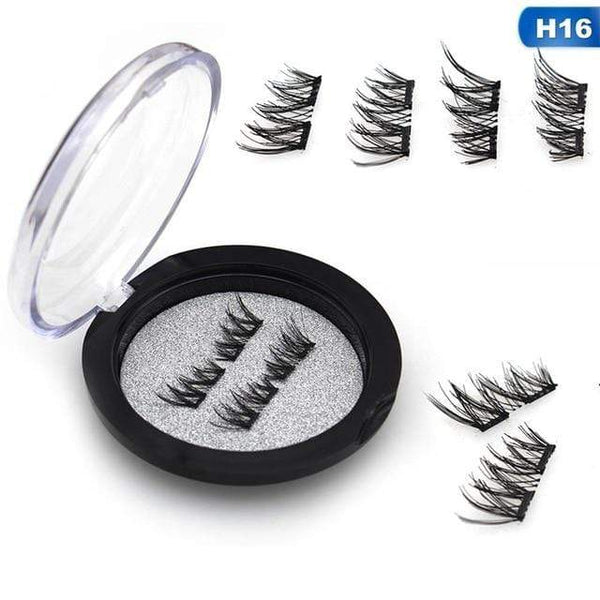 My Hero Buy 16 Hero Lashes