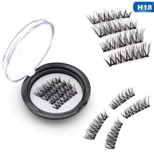 My Hero Buy 18 Hero Lashes