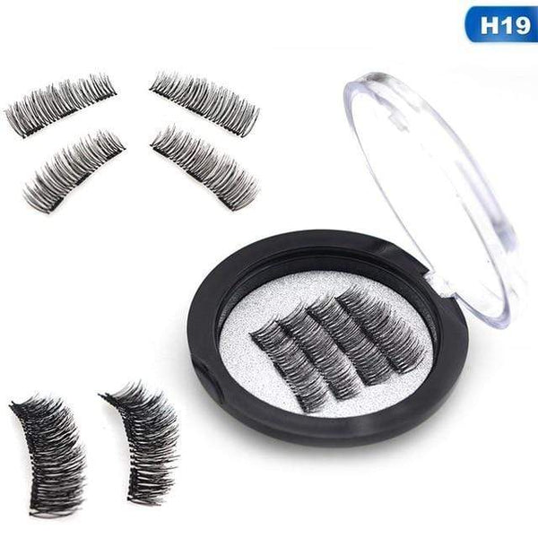 My Hero Buy 19 Hero Lashes