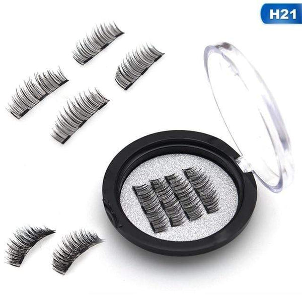 My Hero Buy 21 Hero Lashes