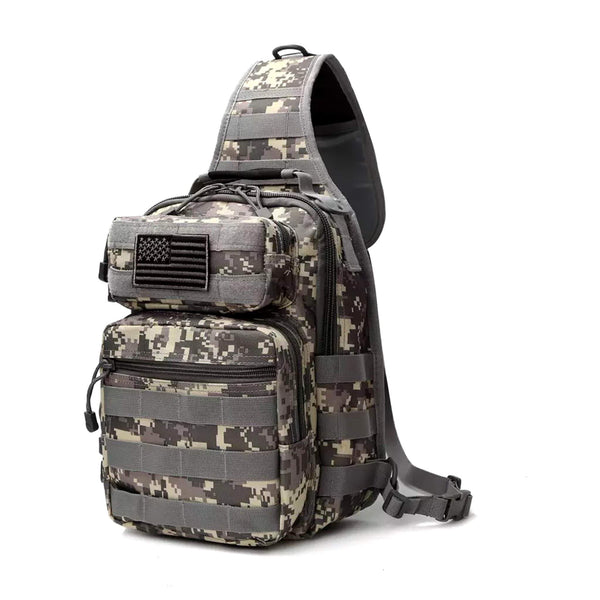My Hero Buy ACU - Delta Force Dad's 7L Hero Change Bag