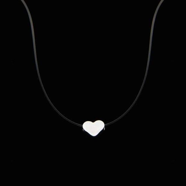 My Hero Buy Amoré The Necklace