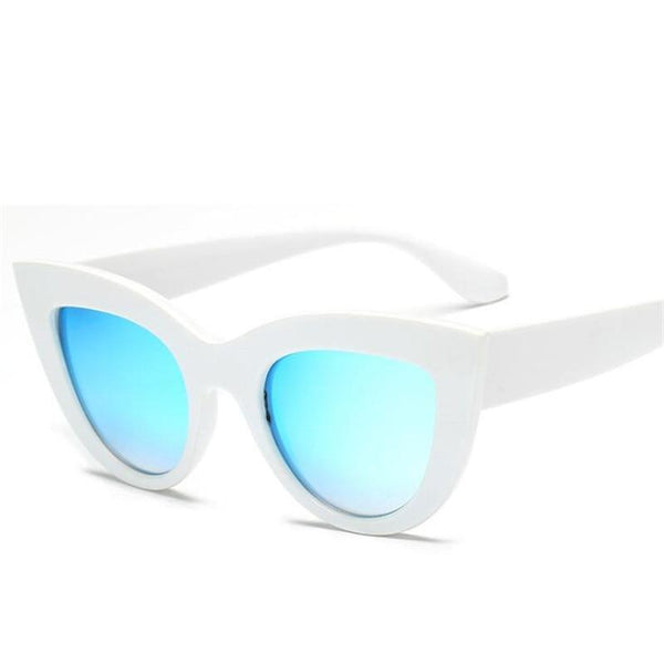 My Hero Buy Black + Blue AH Sunglasses