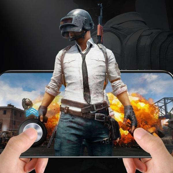 My Hero Buy Black Hero Phone Joystick PUBG