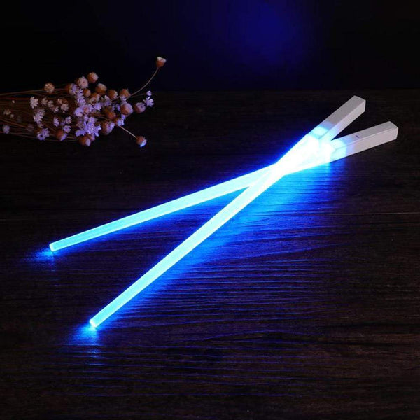 My Hero Buy Blue Hero Lightsaber Chopsticks