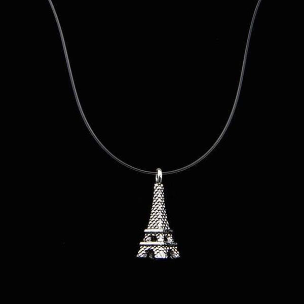 My Hero Buy Eiffel Tower The Necklace