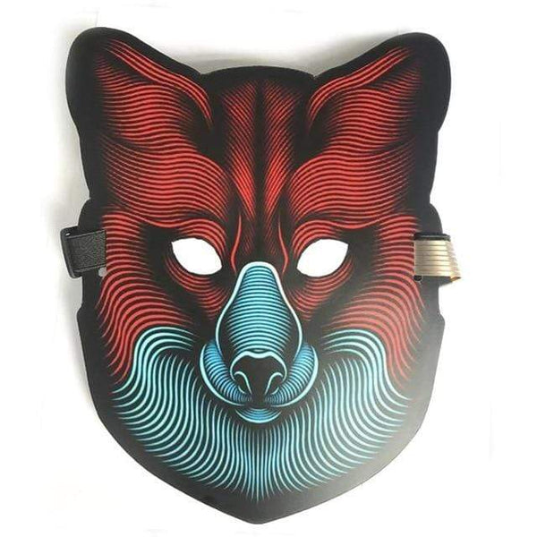 My Hero Buy Foxy Hero Mask