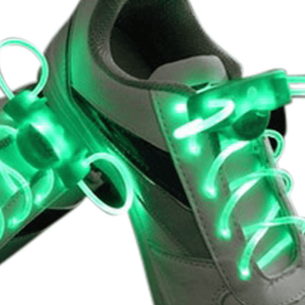 My Hero Buy Green Hero Shoe Laces