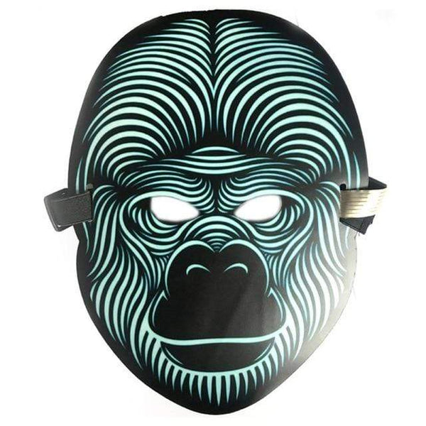 My Hero Buy Kong Hero Mask