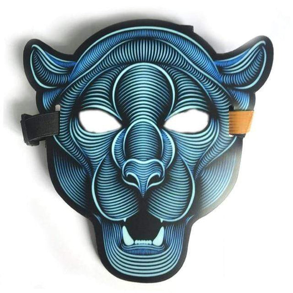 My Hero Buy Leopard Hero Mask