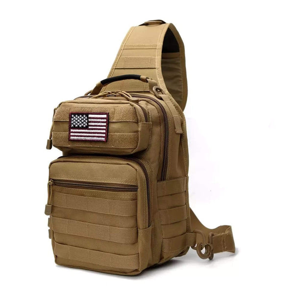 My Hero Buy MUD - Desert Storm Dad's 7L Hero Change Bag