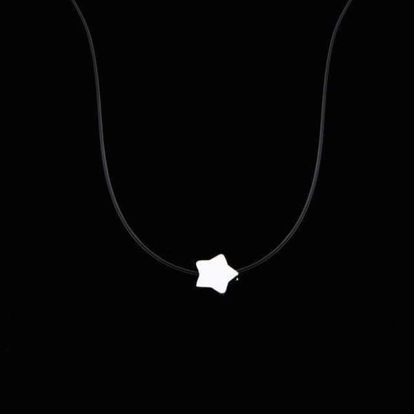 My Hero Buy Night Star The Necklace