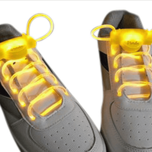 My Hero Buy Yellow Hero Shoe Laces