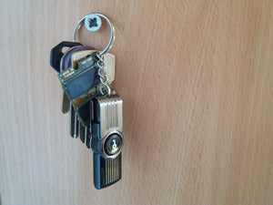 Own Lock Key