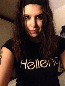 Super Limited Hellena T-shirt