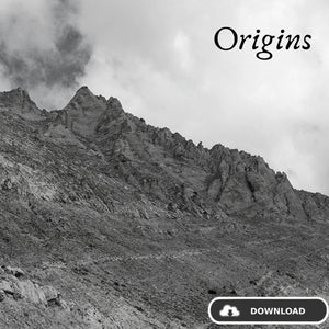 Origins (Digital) - Deluxe Package