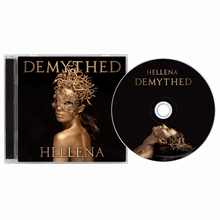 Load image into Gallery viewer, DEMYTHED CD (limited)
