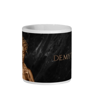 Load image into Gallery viewer, DEMYTHED Magic Mug (colour changing)