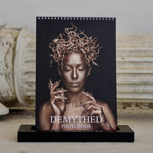 Load image into Gallery viewer, DEMYTHED PHOTOBOOK (limited)