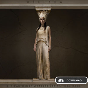 The Parthenon Marbles (bring them back) - Deluxe Download